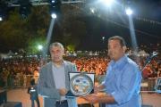 49. Tatvan Doğu Anadolu Fuarı Kültür ve Sanat Festivali sona erdi