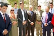 Bitlis'te 15 Temmuz şehitleri için anma töreni