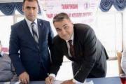 Bitlis'teki esnaflar Avrupa'yı gezecek