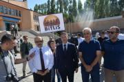 "Bitlis'ten Artvin'e ""Gönül Köprüsü"" projesi"