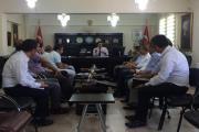 Güroymak'ta 15 Temmuz Şehitleri Anma programı düzenlenecek.
