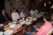 """Vali Ustaoğlu: """"Bitlis'i asıl kimliğine kavuşturacağız"""